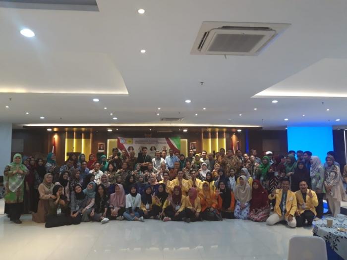 Ketua Program Studi IPA Mengikuti MUNAS dan Seminar Nasional Perkumpulan Pendidik IPA Indonesia (PPII) di Bogor